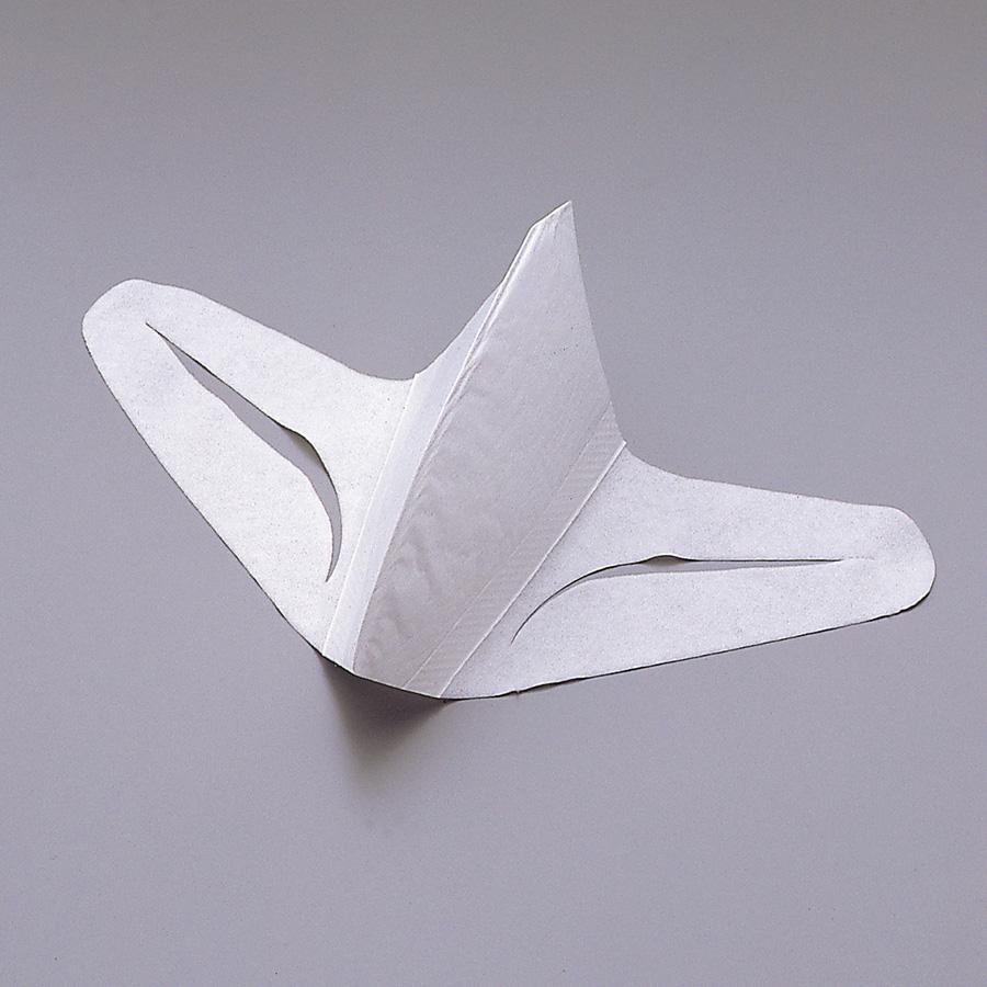 ミドリ安全簡易衛生マスク ソフトーク超立体マスク 150枚入: マスク