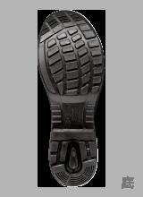 PRM230Boa 靴底部分