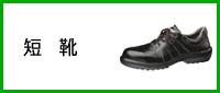 一般作業安全靴・ゴム2層底 短靴