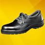 一般作業安全靴 ウレタン底
