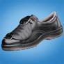 甲プロテクタ付き(安全靴)
