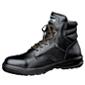 静電安全靴・中編上靴(安全靴)