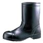 重作業安全靴 半長靴