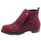熱場作業用安全靴 中編上靴
