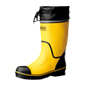 水を使う作業 長靴