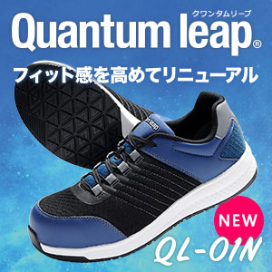 クワンタムリープ QL-01N