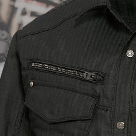 レベルブック収納ポケット (右・深さ20.0cm)