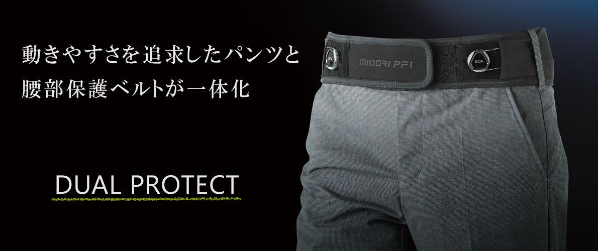 DUAL PROTECT