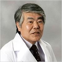 宇土 博 医学博士