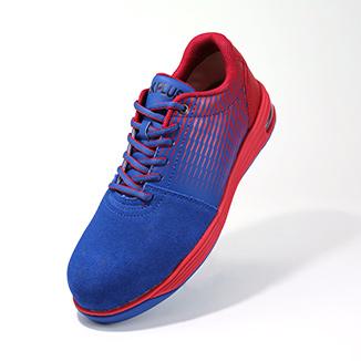 wpa110 ブルー/レッド