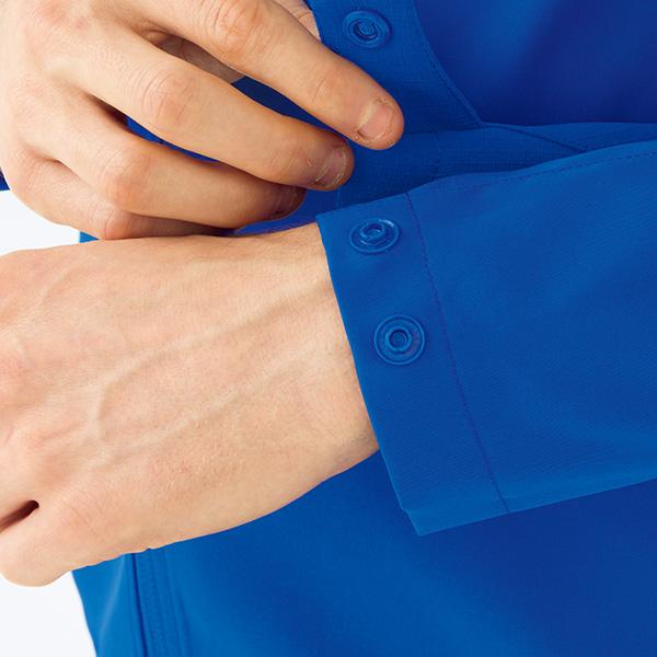 袖口カフス