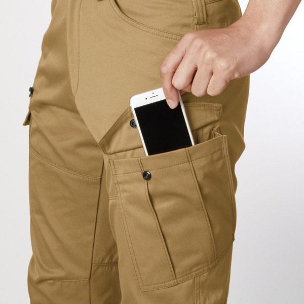 Phone収納ポケット